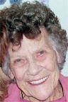 Elizabeth C. Betty Decker