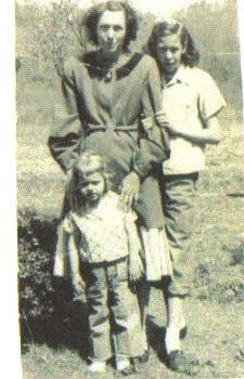 Molley Beulah <i>Gaines</i> McClure