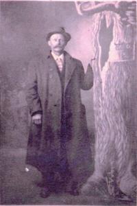 Francis Elmer Sluder