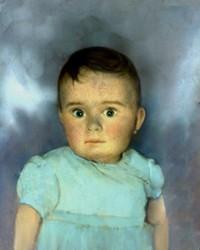 Patricia Agnes Patti <i>Pearson</i> Childs