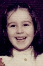 Margaret Ellen Meg Childs