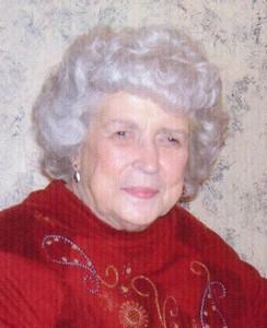 Barbara M. <i>Hicks</i> Crook