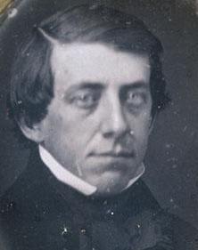 Gilbert Simrall Meem