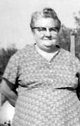 Ruby G Rowina <i>Powell</i> Russell