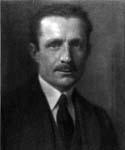 Francis Barry Byrne