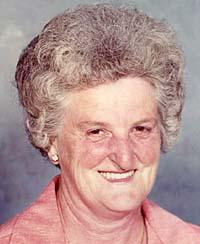 Mary M. <i>Smith</i> Groft