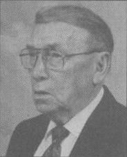 Rev Kenneth S. Bates