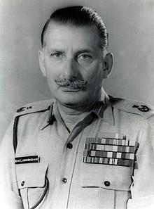 Sam H.F.J. Manekshaw