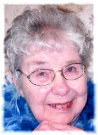 Gloria R. <i>Wachter</i> Teeple