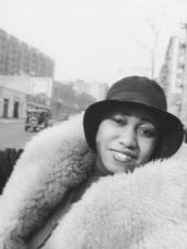 Gladys Alberta Bentley