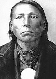 Chief Hump