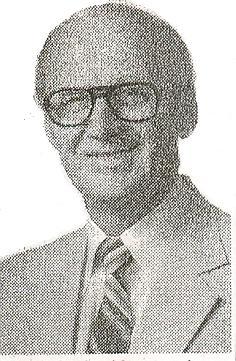 Chester Earl Lasher