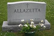Mary Allazetta