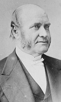 Samuel Dickerson Burchard
