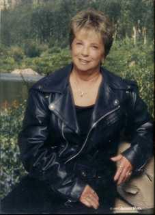 Barbara Ann <i>Shelton</i> Baker
