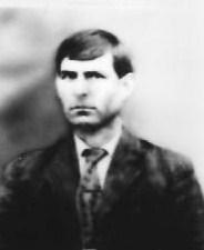 John Ivy Barnett