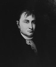 Thomas Buck Reed