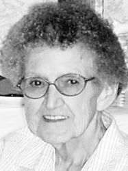 Helen Regina Helen Jean <i>McMullen</i> Smith
