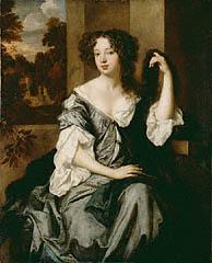 Louise De K�roualle