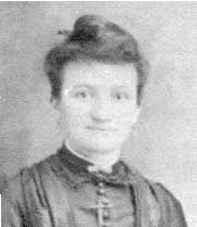 Mary Ann Molly <i>Stein</i> Clemmons