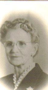 Grace Mae <i>Emmons</i> Seitter