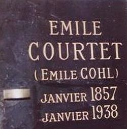 �mile Cohl