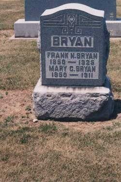 Franklin Newton Bryan
