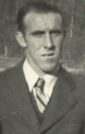 Ward Benjaman McCane