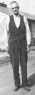 Martin Van Buren Kelley