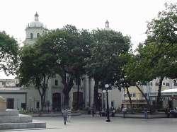 Cementerio General del Sur