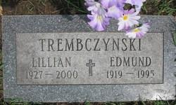 Edmund F. Smoky Trembczynski