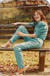 Susan Mary Sue McColgan