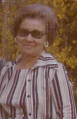 Mabel L. <i>Faught</i> Lively