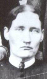 Harriet Philena Philena <i>Alger</i> Finney