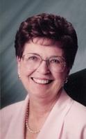 M. Pauline Polly <i>Borton</i> Roush
