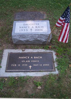 Nancy Ann Bach