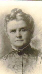 Abbie Martha <i>McNeil</i> Groves
