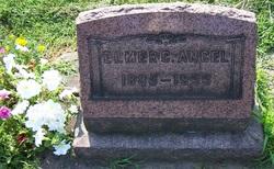 Elmer Curtis Angel