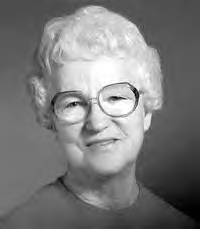Lillian Vida <i>Clark</i> Watson