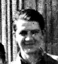 CPO Joseph Edward Vincent Joe McGlynn, Jr