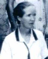 Ethel Mae <i>Grimmett</i> Adams