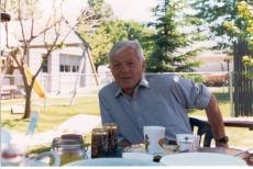 Eugene Francis Gene Mische