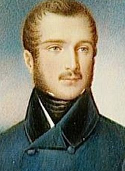 Napoleon Louis Bonaparte