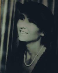Lena Bell <i>Robinson</i> Combee