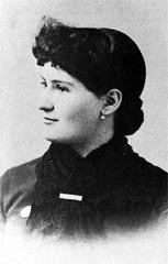 Jennie Rogers