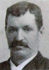 Isaac B Chapman