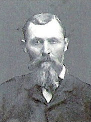 Isaac Moroni Chapman