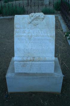 Annie C. Hartshorn