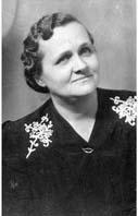 Ida Launa <i>Baty</i> Everett