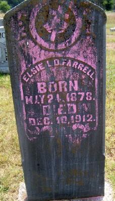 Elsie L.D. Farrell